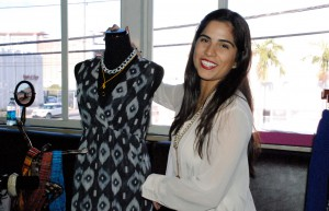 lucky, cobalt, cobalt blue, blue, skinny jeans, skinnies, tribal, tribal print, outfit, what i wore, boutique, miami fashion