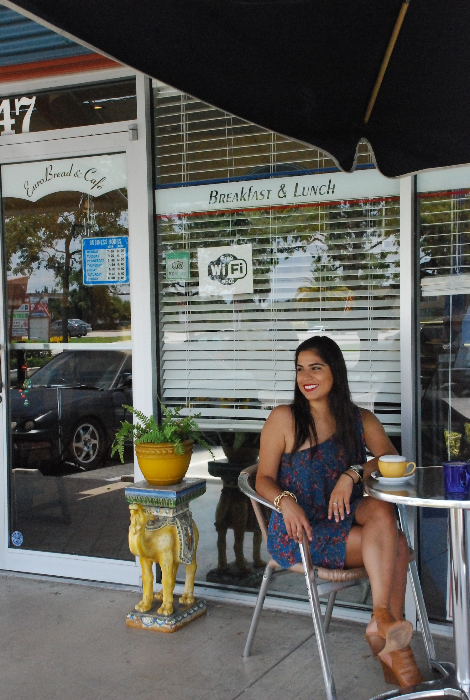 androbel, bakery, coffee shop, davie, fort lauderdale, small business, local business, coffee, blogger