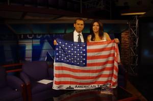 gear up foundation, american tribute flag, 911, september 11 memorial, nine eleven, 911 memorial