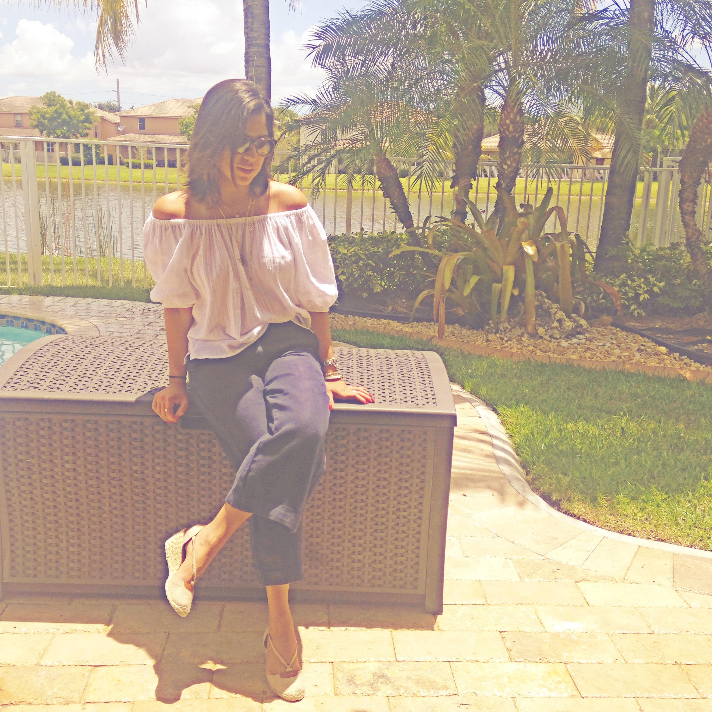 A Hint of Life shares her work-life balance