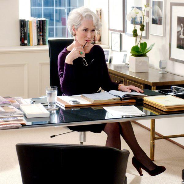 A Hint of Life shares first job advice