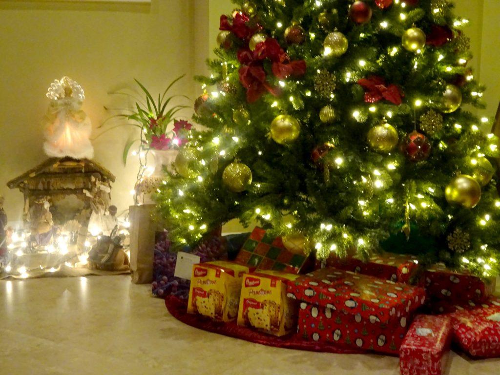 A hint of life christmas shop home decor bedding