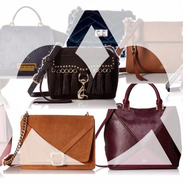 My wishlist: Luxury Bags