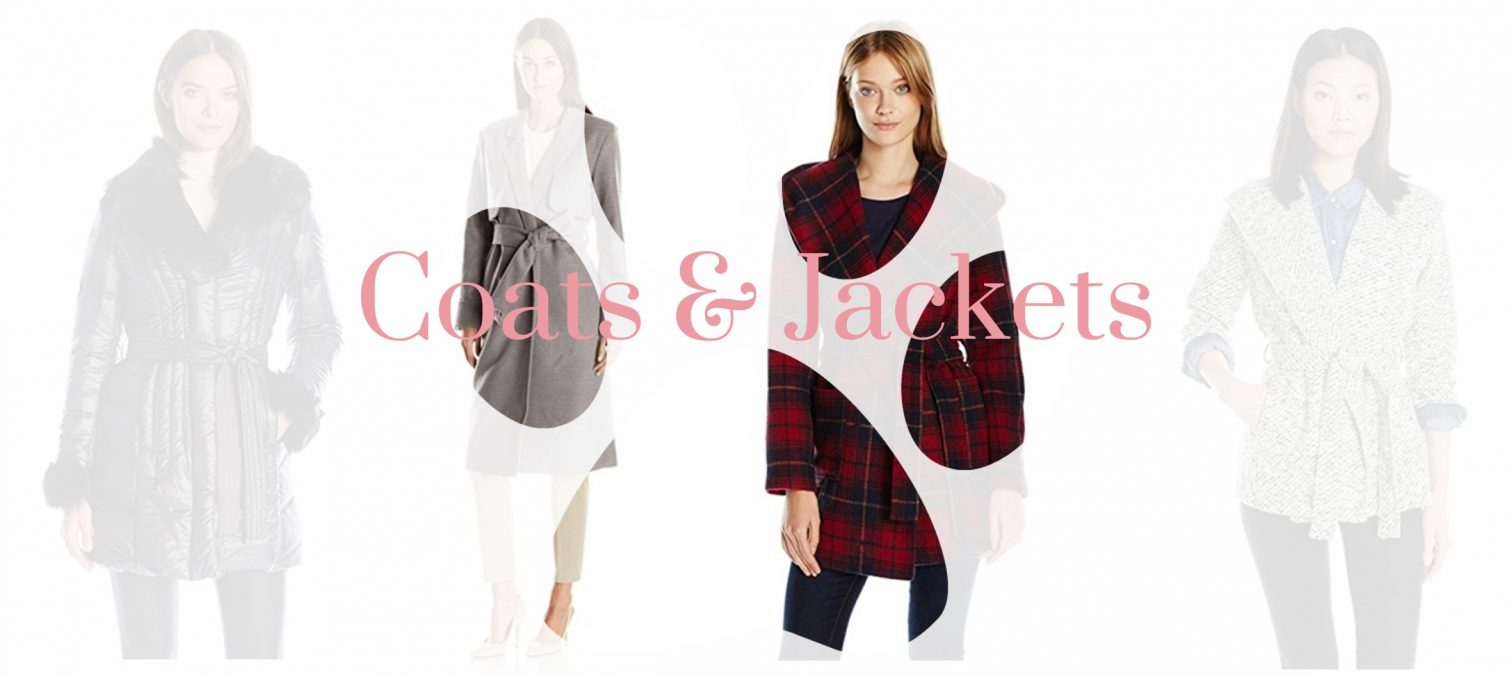 A Hint of Life   Amazon Card for Coats and Jackets