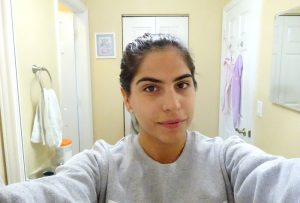 A Hint of Life | Skin Care Routine: Dark Circles with SkinMedia Illuminating Eye Cream