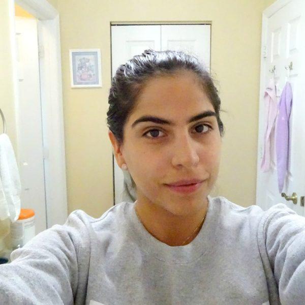 A Hint of Life | Skin Care Routine: Dark Circles with SkinMedia Illuminating Eye Cream
