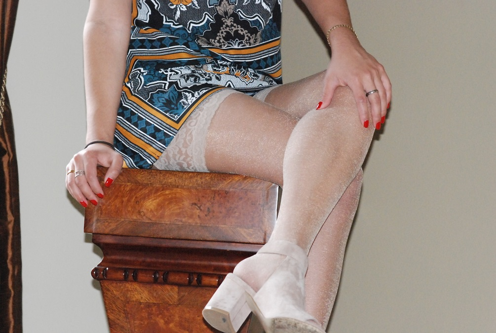 Hosiery options with Berkshire
