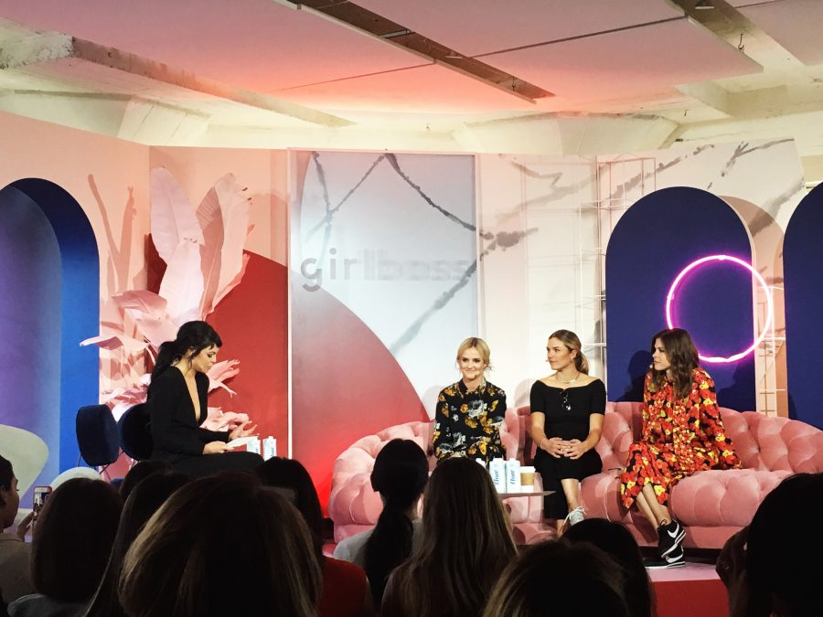 girlboss rally learnings about career advice and guidance