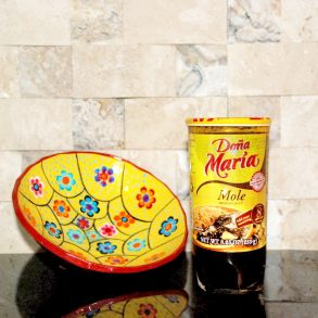 Mole Sauce Recipes For Everyday Cooking