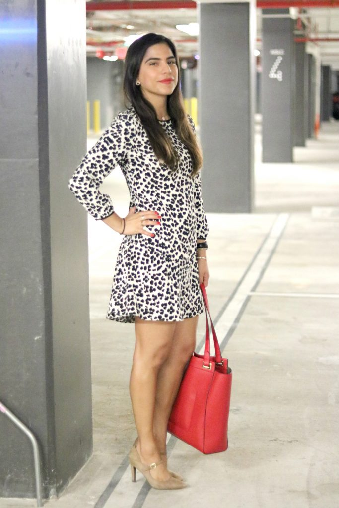 Black and white outfit ideas for women