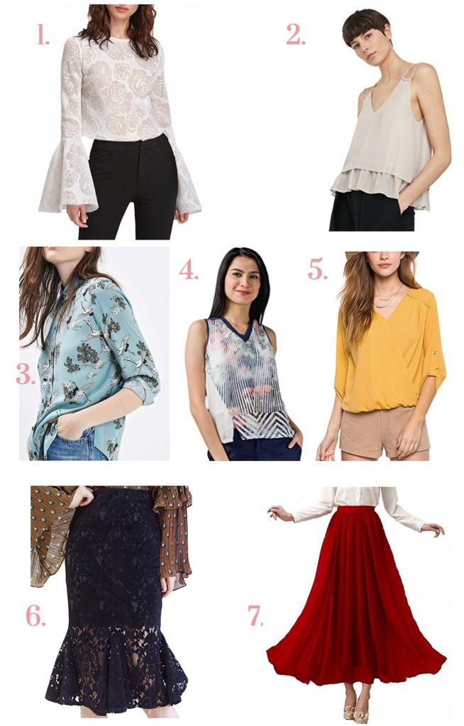 Weekly Favorites from Amazon Fashion Women's New Arrivals
