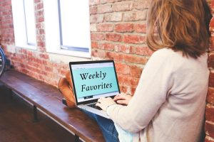 Weekly finds around the web with A Hint of Life