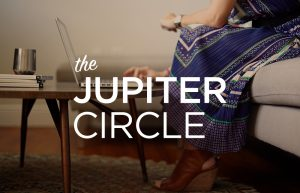 Interview with Gaby Guzman from The Jupiter Circle