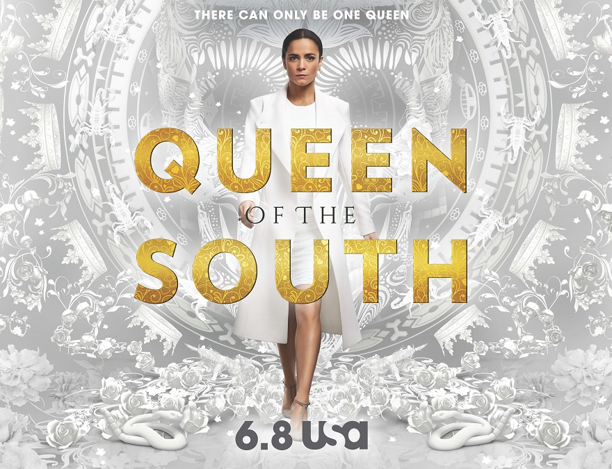 The reason to watch Queen of the South