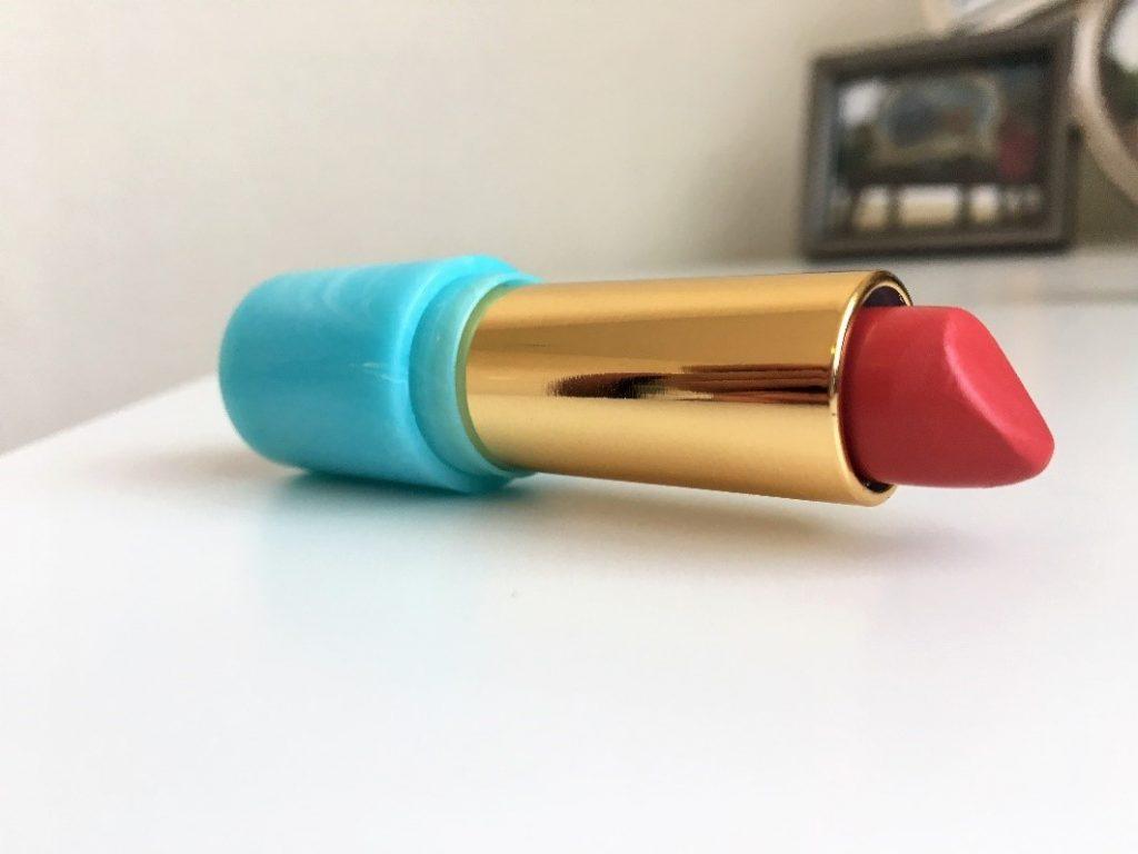 Daiquiri Tarte Lipstick Review