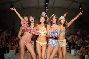 The top 2 shows of Miami Swim Week 2017