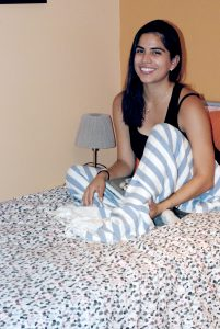 My Bedtime Routine for Great Beauty Sleep