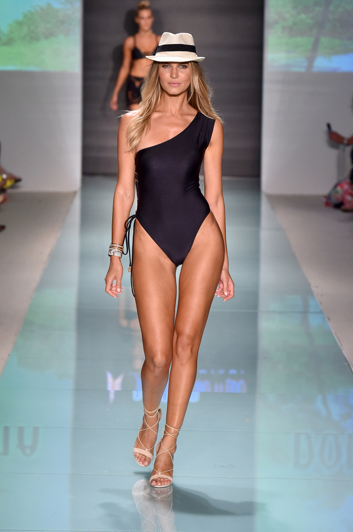 Our Favorite Looks from Luli Fama 2018 Miami Swim Week
