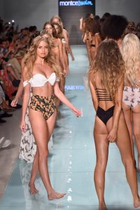 Our Favorite Looks from Montce Miami Swim Week 2017