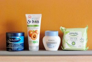 Cleanse Your Skin With These Affordable Products