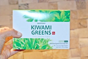 How we are building healthy habits with Kiwami Greens