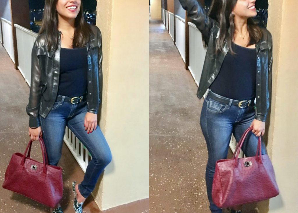 Check out our date night outfit details