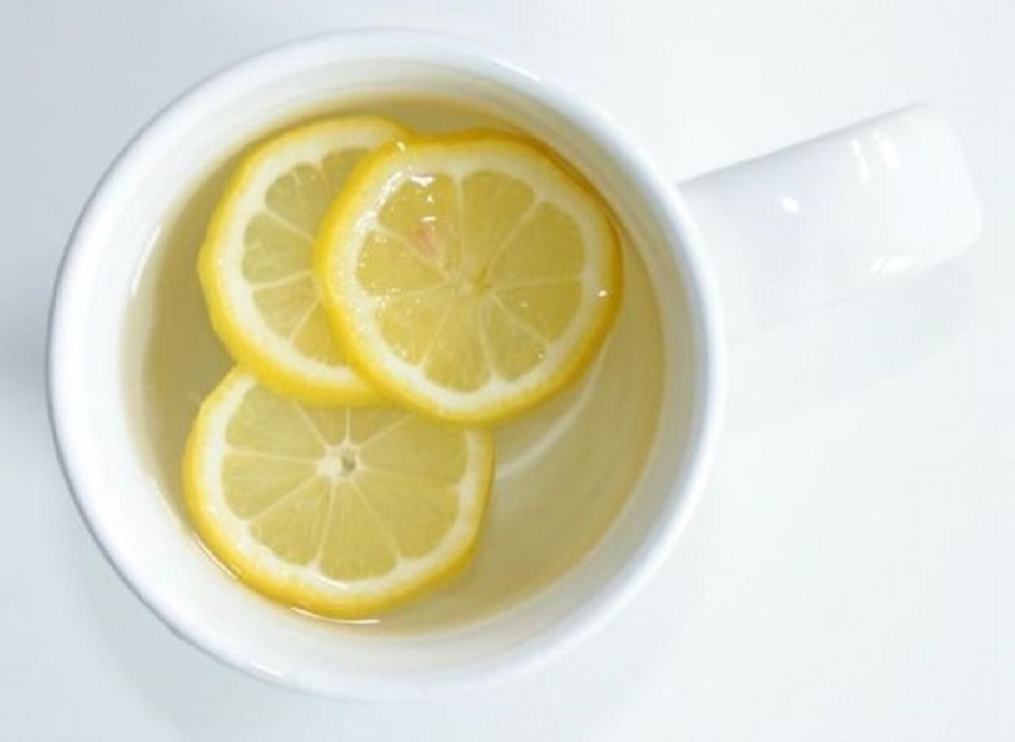 Find out what's so great about warm lemon water