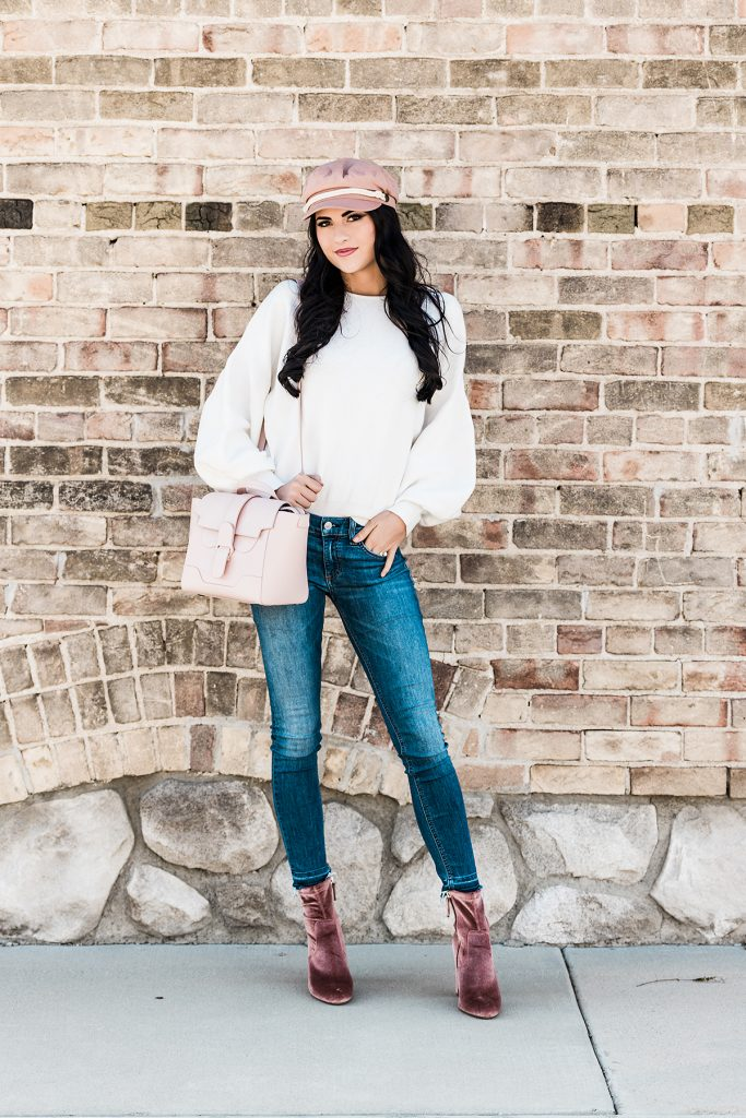 Rachel Parcell Style Inspiration and Personal Update