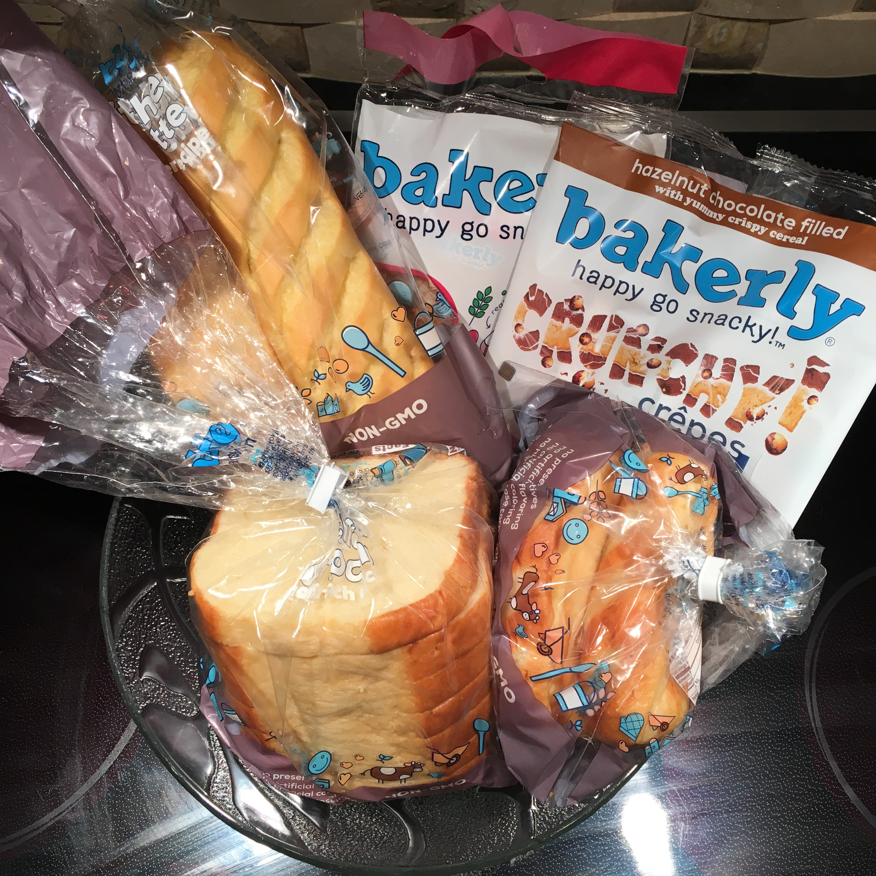 The french bread everyone should be buying in South Florida - Bakerly, french bread from real ingredients!