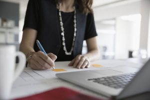 6 Tips to Write The Perfect Cover Letter