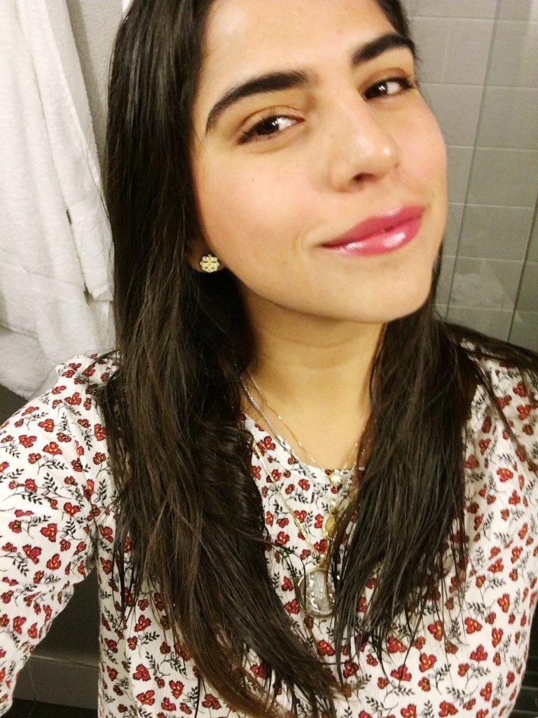 First Make-Up Essentials with Neutrogena
