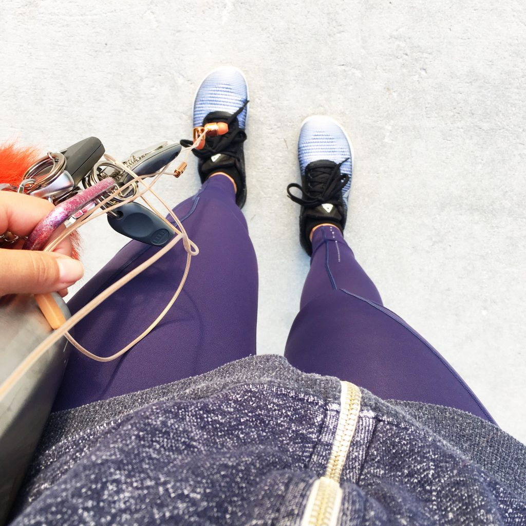 Anxious about stepping into the gym? Here's how to get past the road blocks in your way.