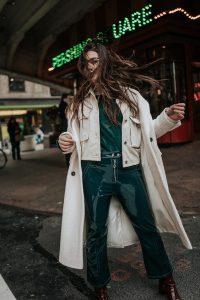 Fashion Week Style Inspiration