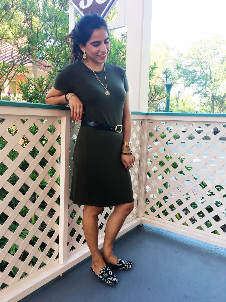 How To Wear a Shirt Dress For Casual or Fancy Occasion