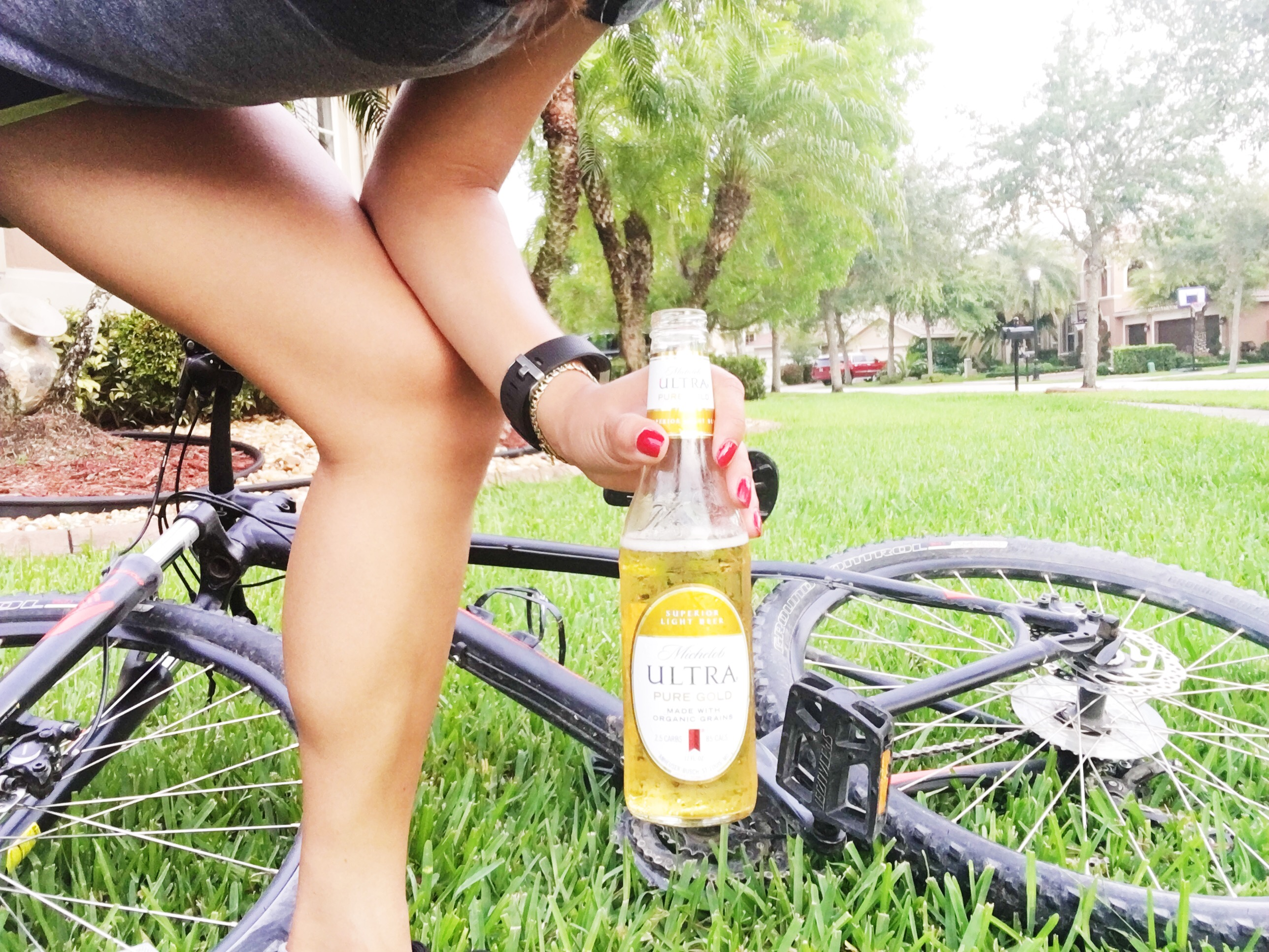 Michelob Ultra Makes it Easy to be Fit AND Fun; Learn how here!