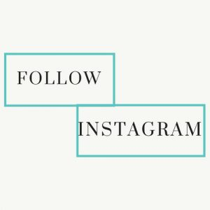Follow A Hint of Life on Instagram