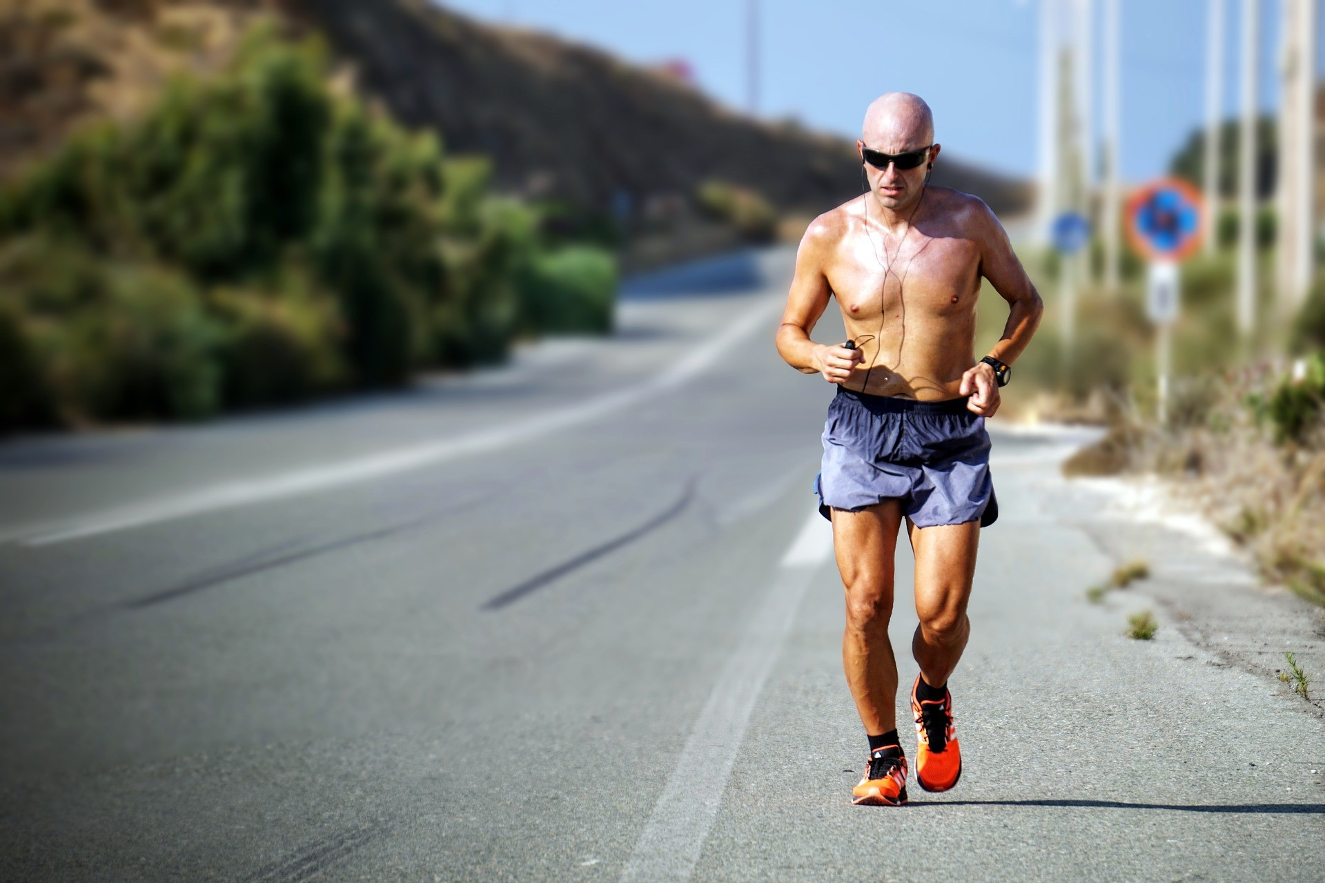 Benefits of Running; 5 Ways Running Improves Your Health