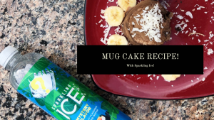 Sparkling Ice Mug Cake Recipe For The Summer